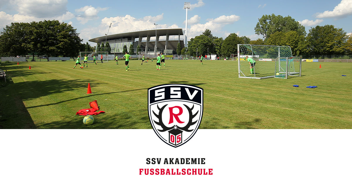 SSV Akademie Fußballschule