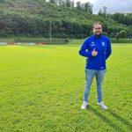Interview Testspiel FC Onstmettingen