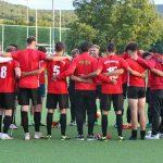 U19-Pokalsieg gegen VfB Stuttgart