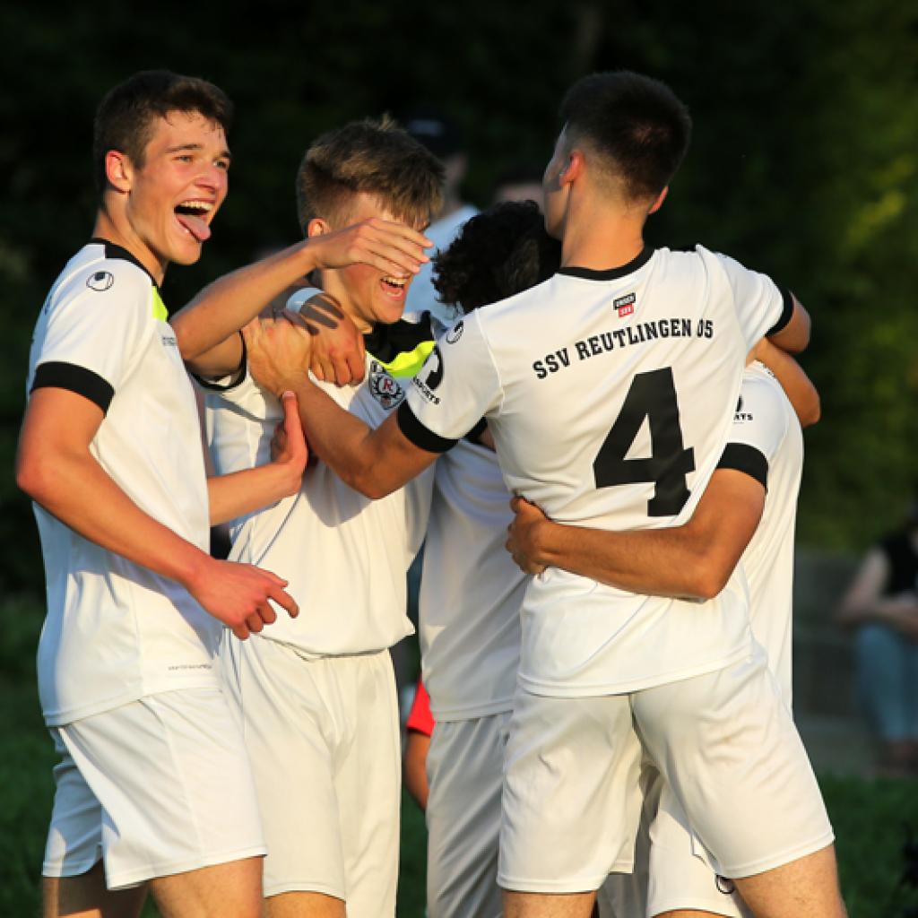 U19 SSV Reutlingen für Finale des A-Junioren-Verbandskokals qualifiziert