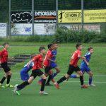 U13 des SSV Reutlingen besiegt Karlsruher SC 4:1