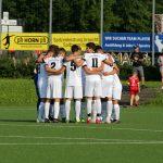 SSV Reutlingen: U19 im wfv-Pokalfinale
