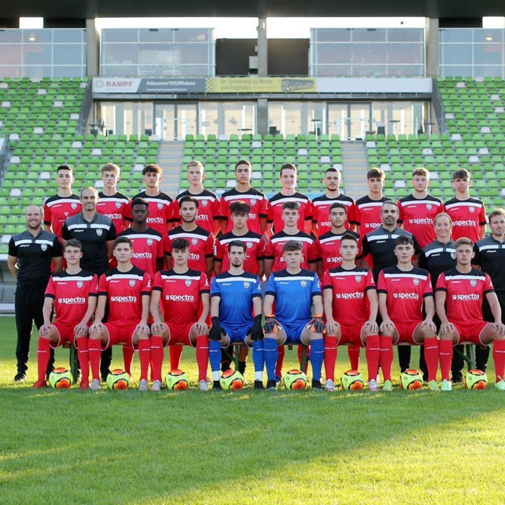 SSV Reutlingen U19 Saison 2021/22
