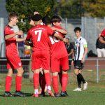 U19: Team Spectra grüßt von der Tabellenspitze