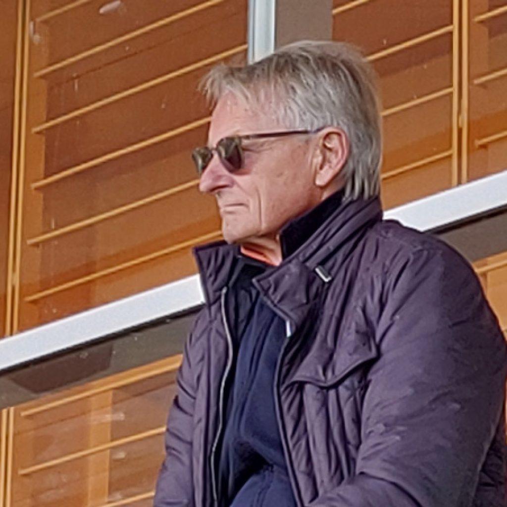 Lorenz-Günther Köstner beim SSV Reutlingen 05